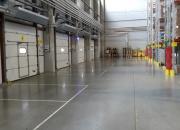 Промышленные (бетонные) полы с упрочненным верхним слоем. Технология производства.